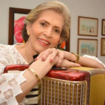 Rita Fernández: la primera juglaresa