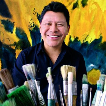 Carlos Jacanamijoy Tisoy