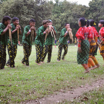 Grupo de Danza Tulé