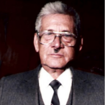 Luis Martín Mancipe
