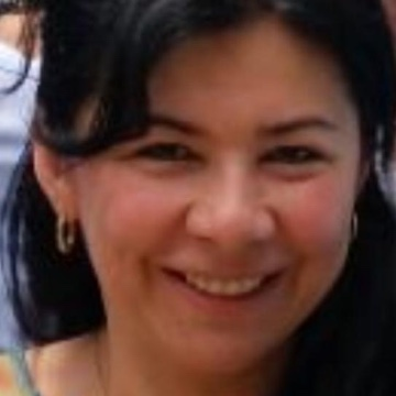 Carmen Elvira Trujillo