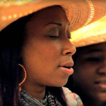 Grupo Canalón de Timbiquí