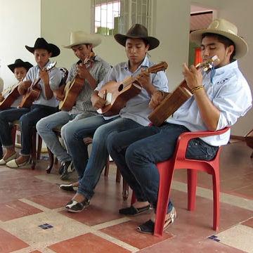 Grupo Casa de Cultura de Maní, Casanare