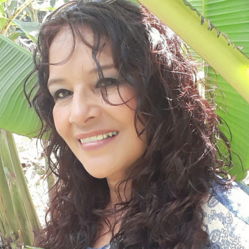 Laura Orjuela
