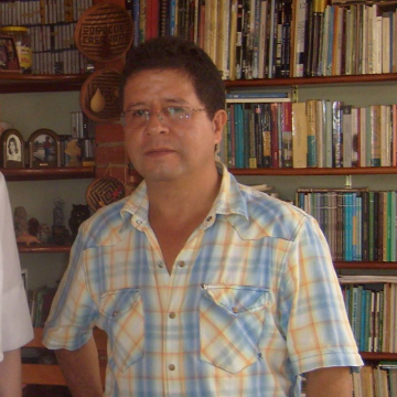 Héctor Publio Pérez Ángel