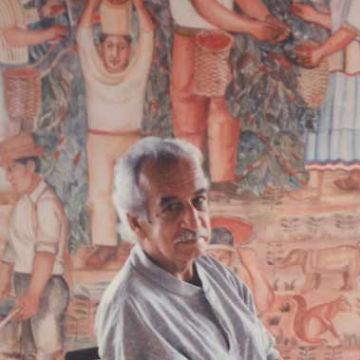 Antonio Valencia Mejía
