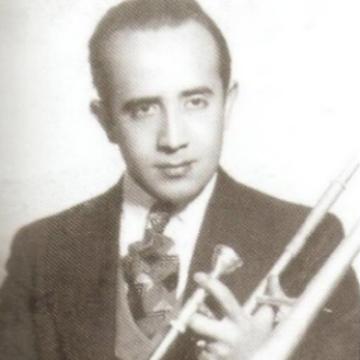 Francisco Cristancho Camargo
