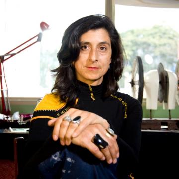 Nohra González Reyes