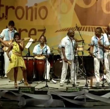 Grupo Bahía