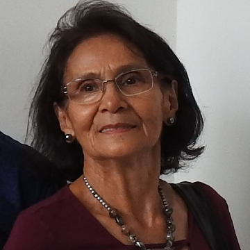 María Segunda Chavarro