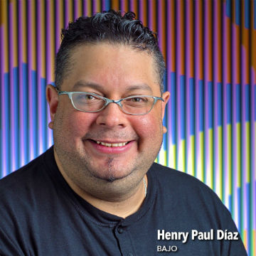 Henry Paúl Díaz