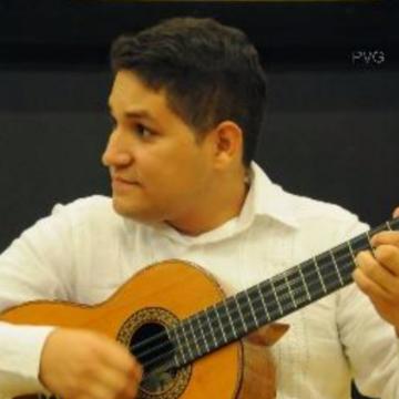 César Andrés Castro Mora