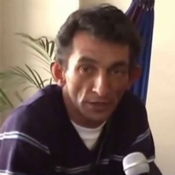 "Juan Carlos ""Tusho"" Medina"