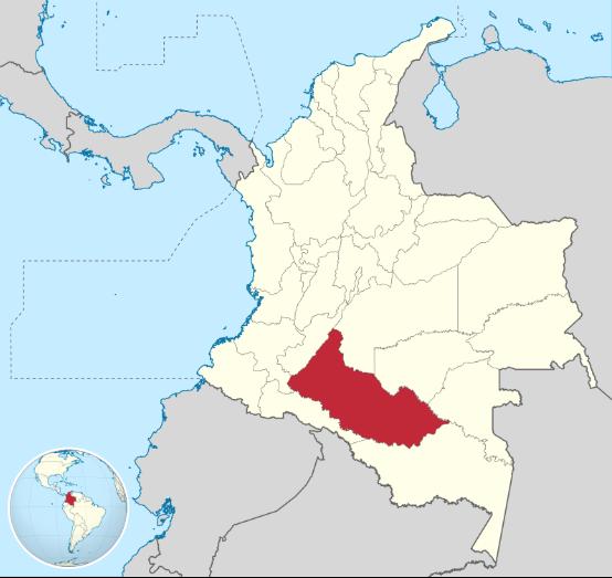 CAQUETA