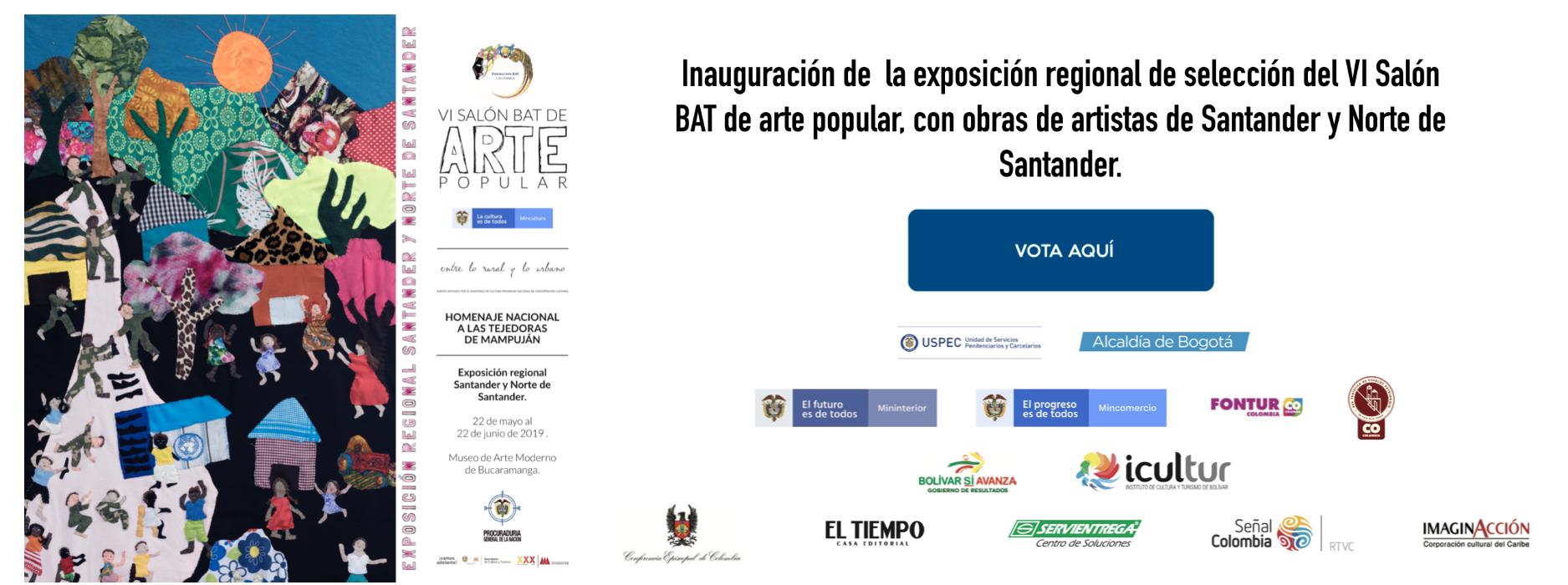 Votos Bucaramanga