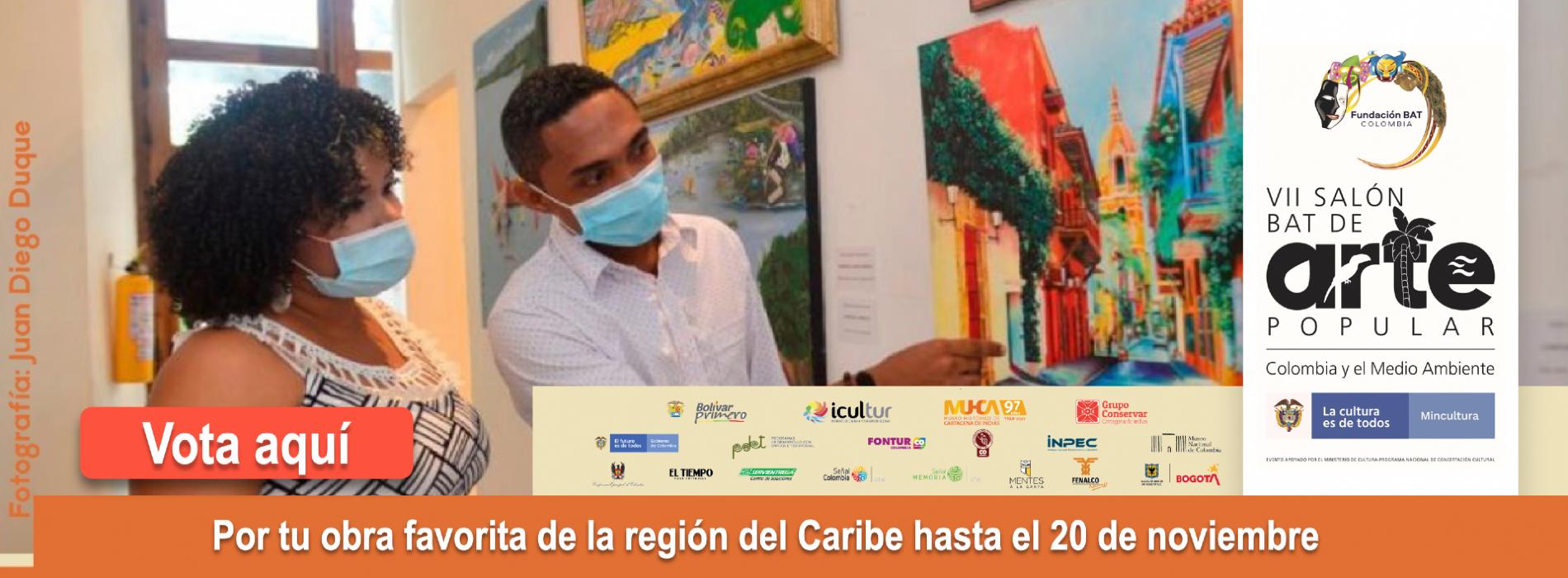 Votaciones Cartagena 2021