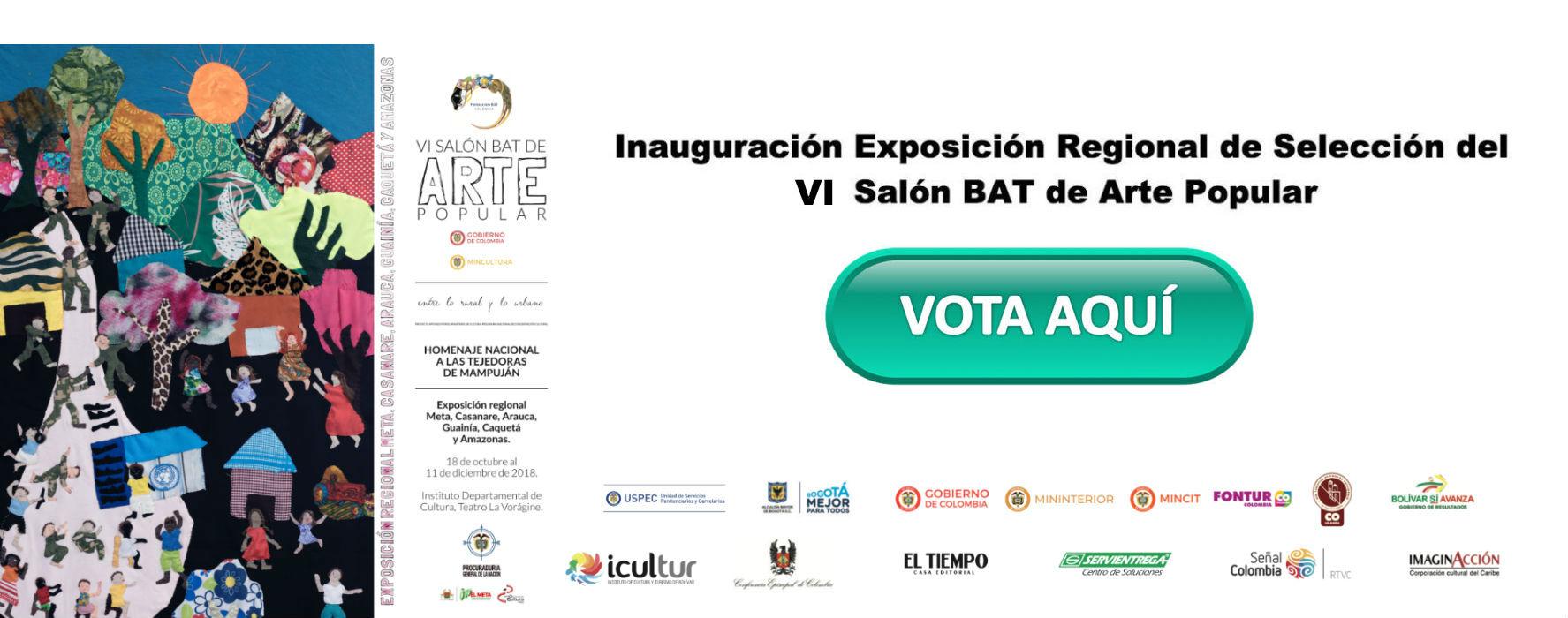 Votación Villavicencio