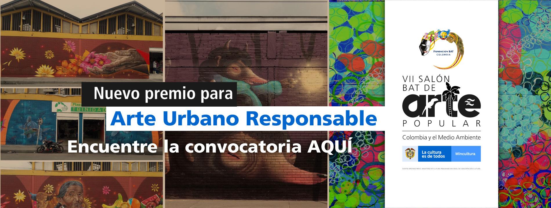 Arte Urbano Responsable