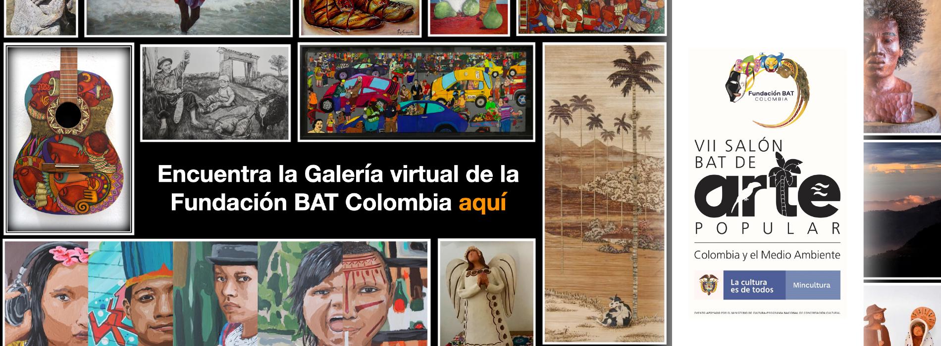 Galería Virtual BAT