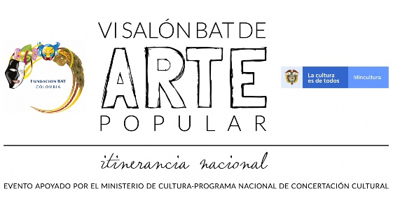 Exposiciones Virtuales de Artistas Populares