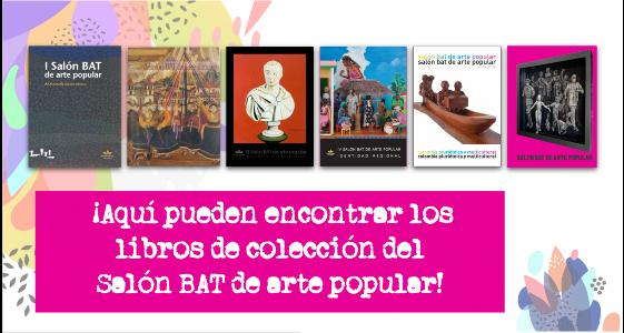 Libros de Arte Popular