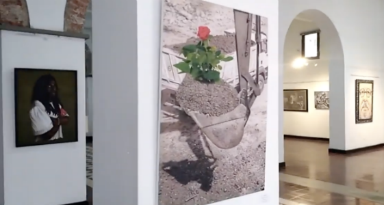Salones  Virtuales de Arte Popular