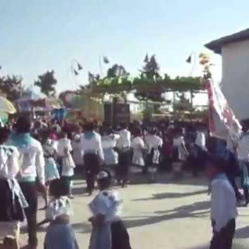 Danza de las Palomas