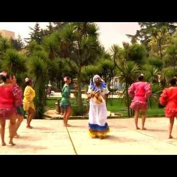 Danzas del Archipiélago de San Andrés y Providencia