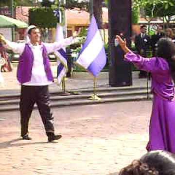 Danza de los Novios