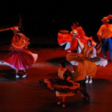 Las Danzas del Ingrumá