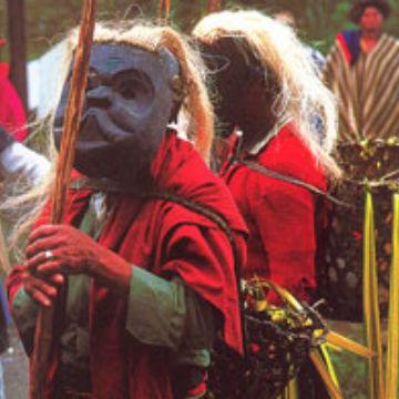 Betsknatí ( Carnaval )