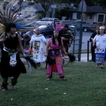 Danza de la Ofrenda (uac-jnaian oboiejuai-soi)