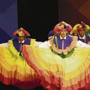 Danza de las Farotas