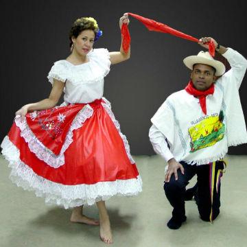 Sanjuanero y Rajaleña