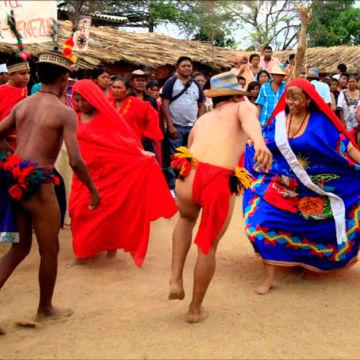 Danza de Yona (Chichamaya)