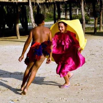 Festival de la Cultura Wayú