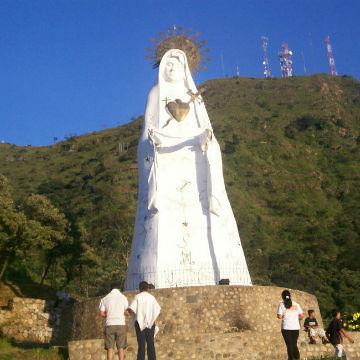 Romeria a la Virgen de Manare