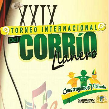 Festival del Corrio Llanero