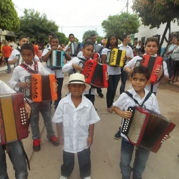 Festival Cuna de Acordeones
