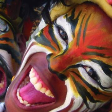 Festival Internacional de Música Popular Amazónica el
