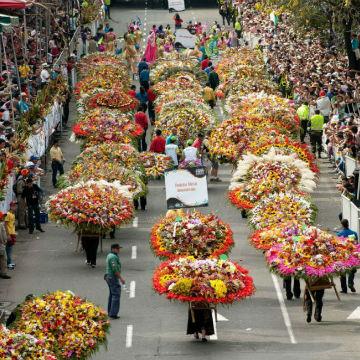 Feria de las Flores
