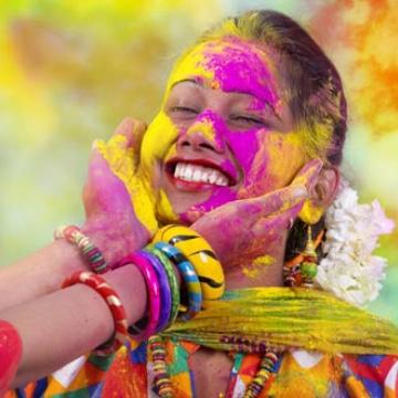 Paipa Color Festival