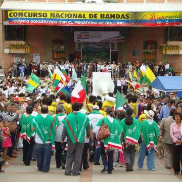 Festival de Bandas de Paipa
