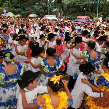 Festival del Retorno en Acacias