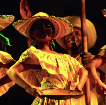 Festival de la Música del Pacífico Petronio Álvarez