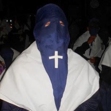 Semana Santa en Santa Cruz de Mompox en Santa Cruz De Mompox