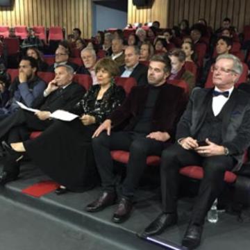 Festival Internacional de Cine de Bogotá