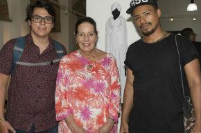 Inauguración de la exposición regional en Barranquilla 2019