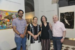 Exposición itinerante en Barranquilla 2020