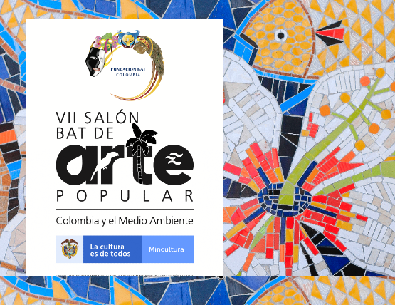 Convocatoria VII Salón BAT de Arte Popular
